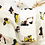 Thumbnail: A 70% Bamboo Baby Swaddle Baby Muslin Blanket Quality Better Than Aden Anais
