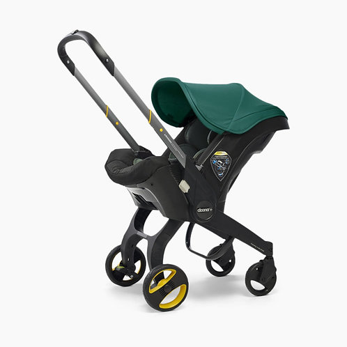 Doona Car Seat Stroller - Racing Green