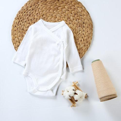 2pc/3pcs/5pcs Baby Clothes Bodysuit Boys Clothes Girl Clothes Kids Long Sleeves
