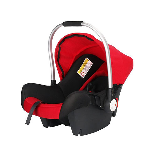 Infant Babies Basket Style Safety CarSeat Portable Child Automotive Safety Seats