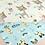 Thumbnail: 200*180cm  Foldable Cartoon Baby Play Mat Xpe Puzzle Children's Mat Baby Climbin