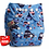 Thumbnail: Littles&Bloomz Baby Washable Reusable Real Cloth Pocket Nappy Diaper Cover Wrap