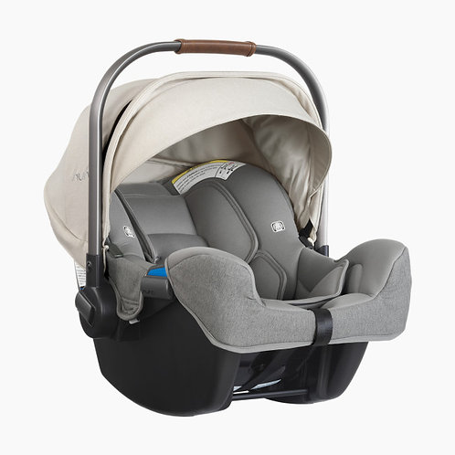 Pipa Infant Car Seat & Base