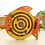 Thumbnail: Baby Wooden Toy Montessori Toys Mobile Children Magnetic Maze Balance Board