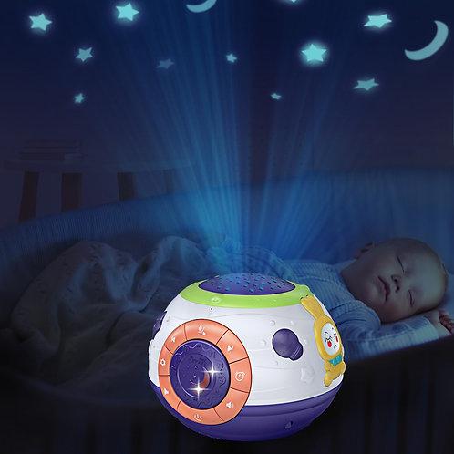 Starry Sky Night Light Projector Children Night Light Projector Kids Baby