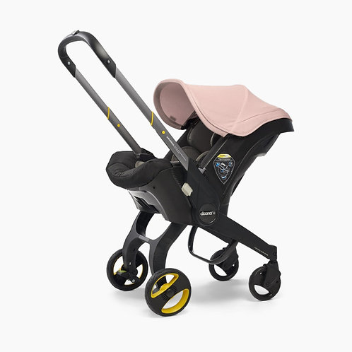 Doona Car Seat & Stroller -  Blush Pink