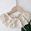 Thumbnail: MILANCEL Baby Bibs Lace Baby Accessories Korean Style Kids