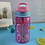 Thumbnail: Kids Water Sippy Cup Creative Cartoon Baby Feeding Cups With Straws Leakproof
