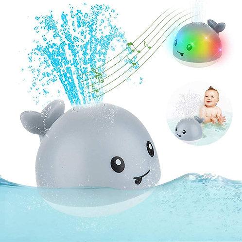 Baby Bath Toys Spray Water Shower Swim Pool Bathing Toys for Kids Electric