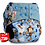 Thumbnail: [Littles&Bloomz] BAMBOO CHARCOAL Washable Reusable Cloth Nappies Baby Diapers