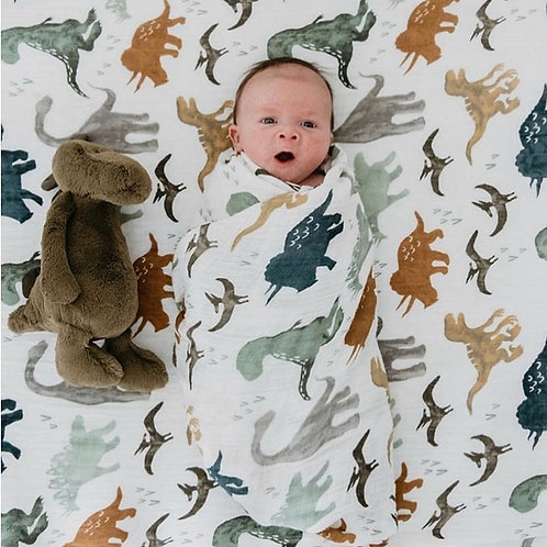 A 70% Bamboo Baby Swaddle Baby Muslin Blanket Quality Better Than Aden Anais
