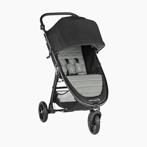 City Mini GT2 Stroller -Slate