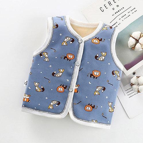 Baby Girl Boy Clothes Vest for Girls Toddler Clothing Kids Clothes Girls Vest
