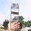 Thumbnail: Creative Cute Plastic Clear Milk Carton Water Bottle Fashion Strawberry