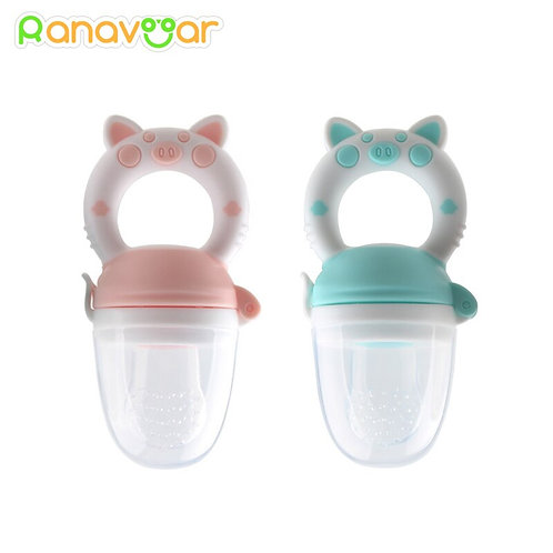 Baby Nipple Fresh Food  Pacifiers