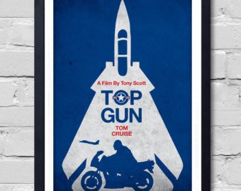 Open Air Cinema - Top Gun  Saturday 24th August
