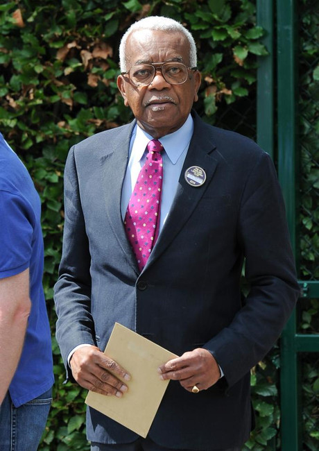 An Evening with Sir Trevor McDonald - Monday 16th July