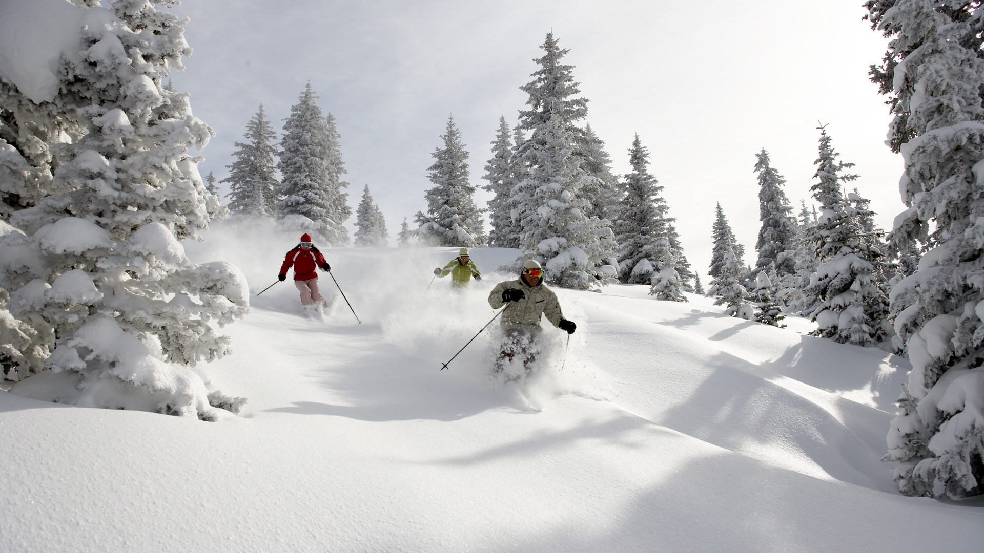 USA 2020 - Vail Colorado