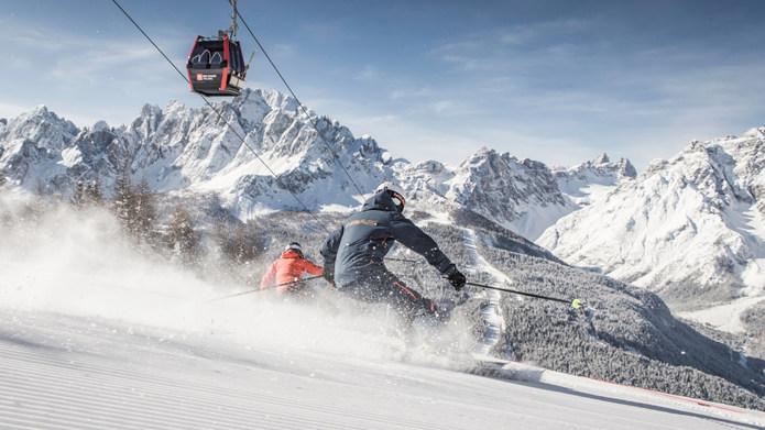 ITALIA 2020 - Dolomiti Superski