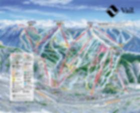 Colorado Vail Ski Trip