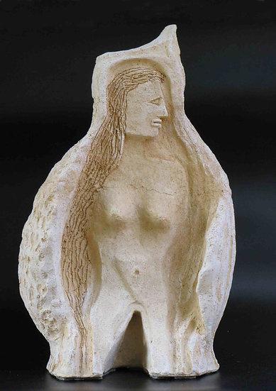 Bilateral Eve - שני פנים לחוה