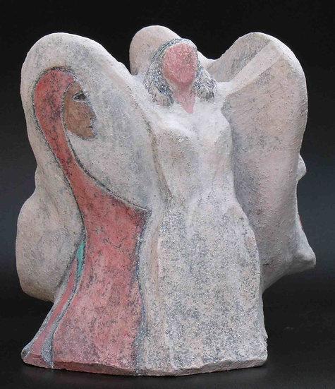 Take me under your wings - הכניסיני תחת כנפך