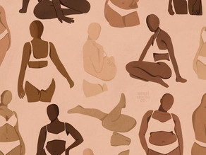 The Body: Accepting the Skin we Live Within