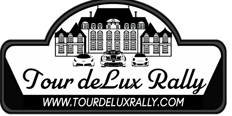Tour deLux Rally Charity Event