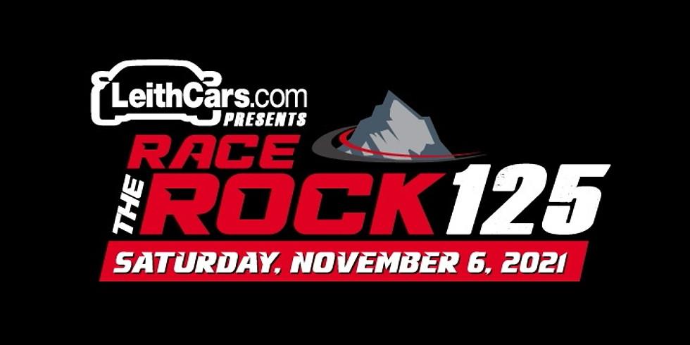 LeithCars.com Presents Race The Rock 125