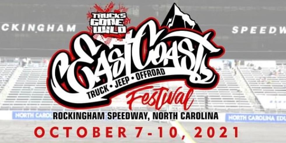 Trucks Gone Wild Presents- East Coast Jeep-truck-Offroad Festival