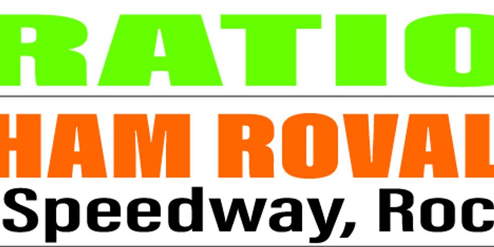 Motorsports 4 The Masses Presents: Rockingham Roval Revival