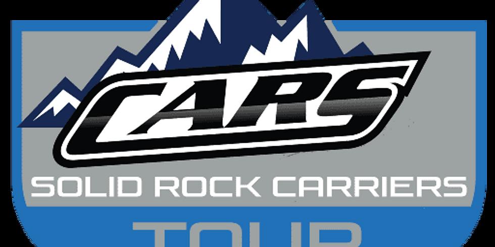 Cars Tour Practice
