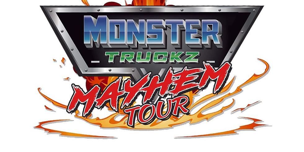 Monster Truckz Show