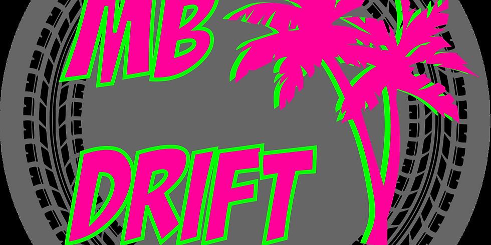 Myrtle Beach Championship Race