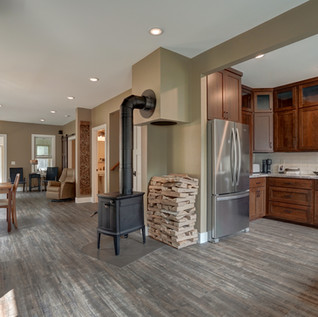 Residential Home Remodel