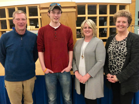 25th Annual Youth Apprenticeship Recognition Program