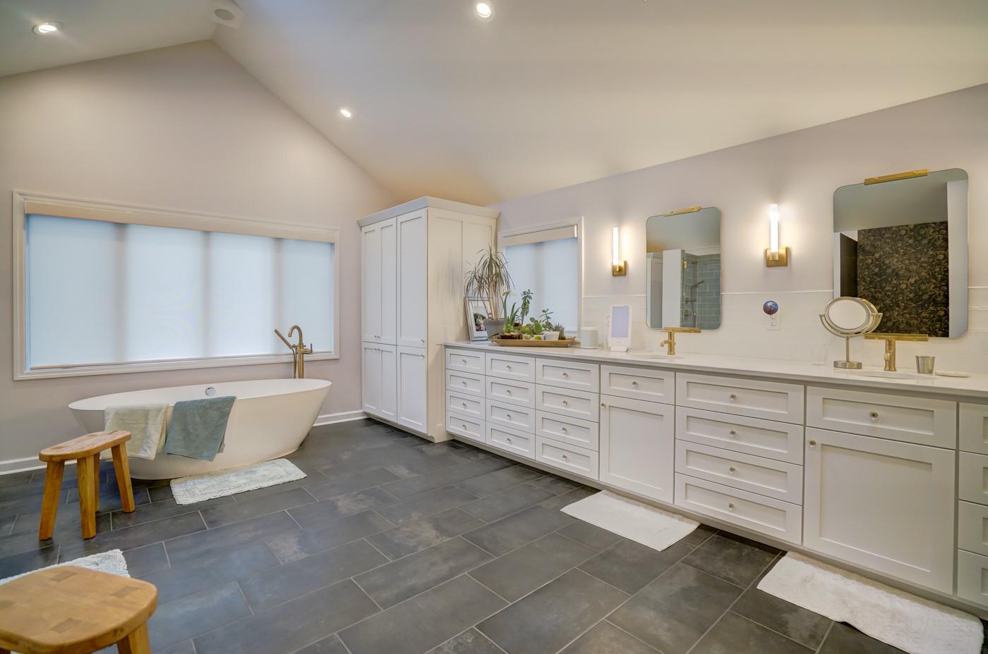 Nakoma Bathroom Remdel