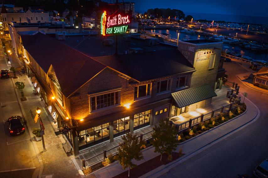 Duluth Trading Co. Port Washington, WI