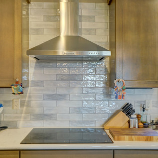 Kitchen & Bath Remodel, Laundry Room Addition