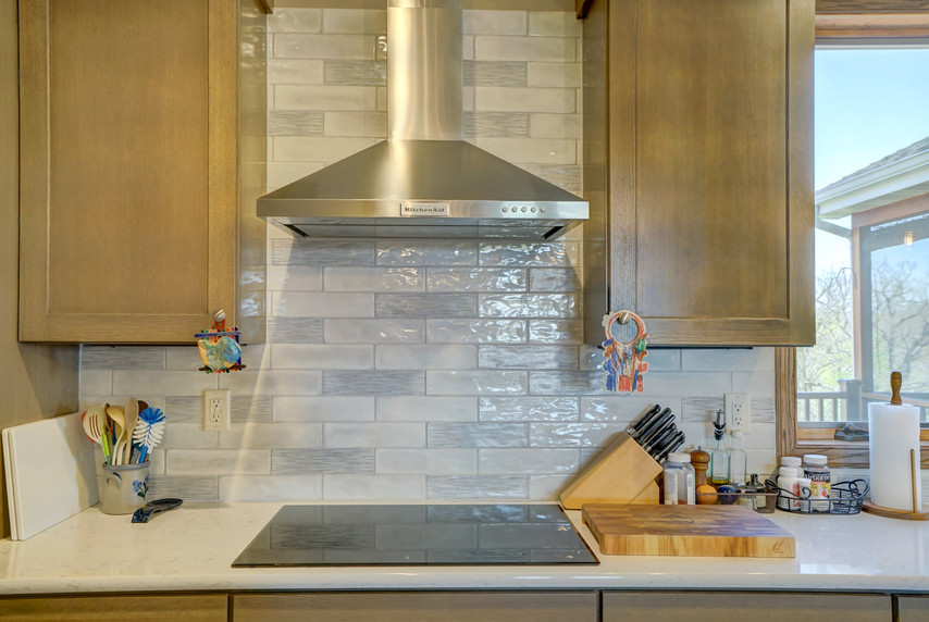Kitchen & Bath Remodel, Laundry Room Addtion