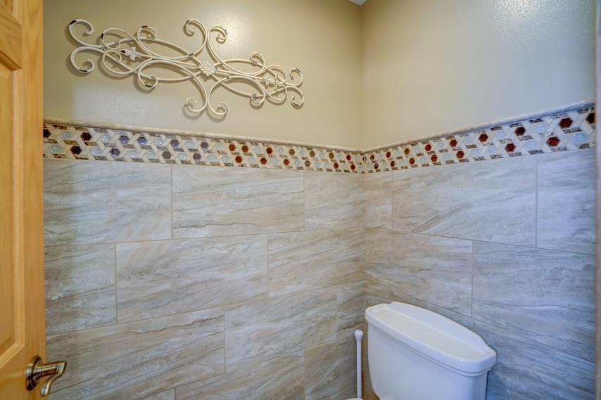 Mt Horeb Bathroom Remodel