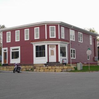 Blue Mounds General Store, Blue Mounds WI