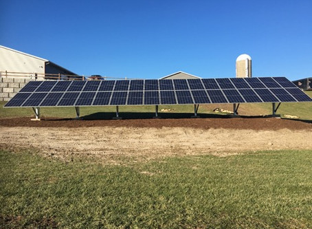 Premier Building Solutions Installs Solar Panels to Go Green and Reduce Costs