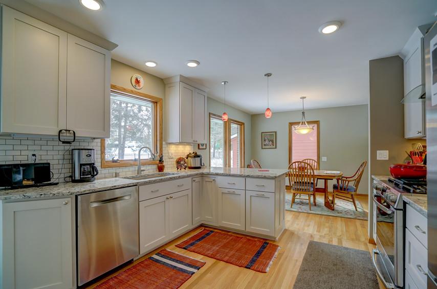 Kitchen Remodel - Madison WI