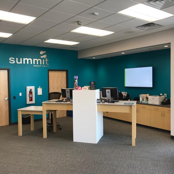 Summit Credit Union, New Berlin WI