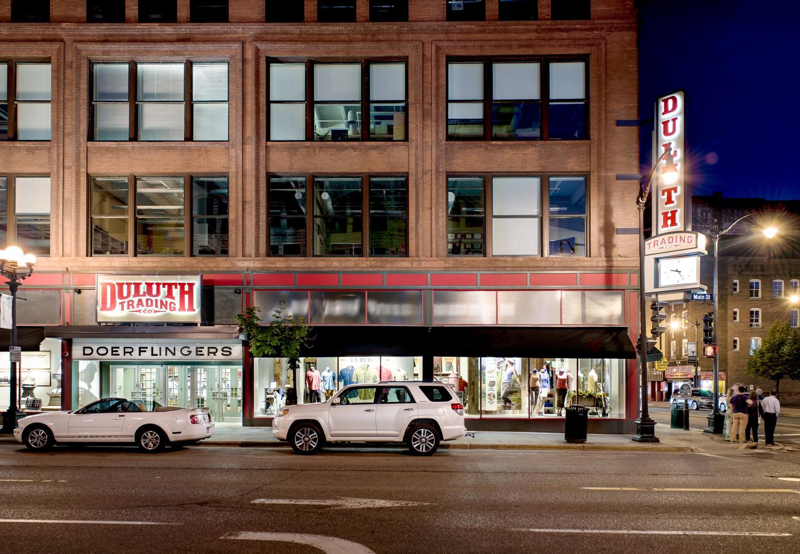 Duluth Trading Co. La Crosse, WI