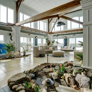 Indoor Lanai