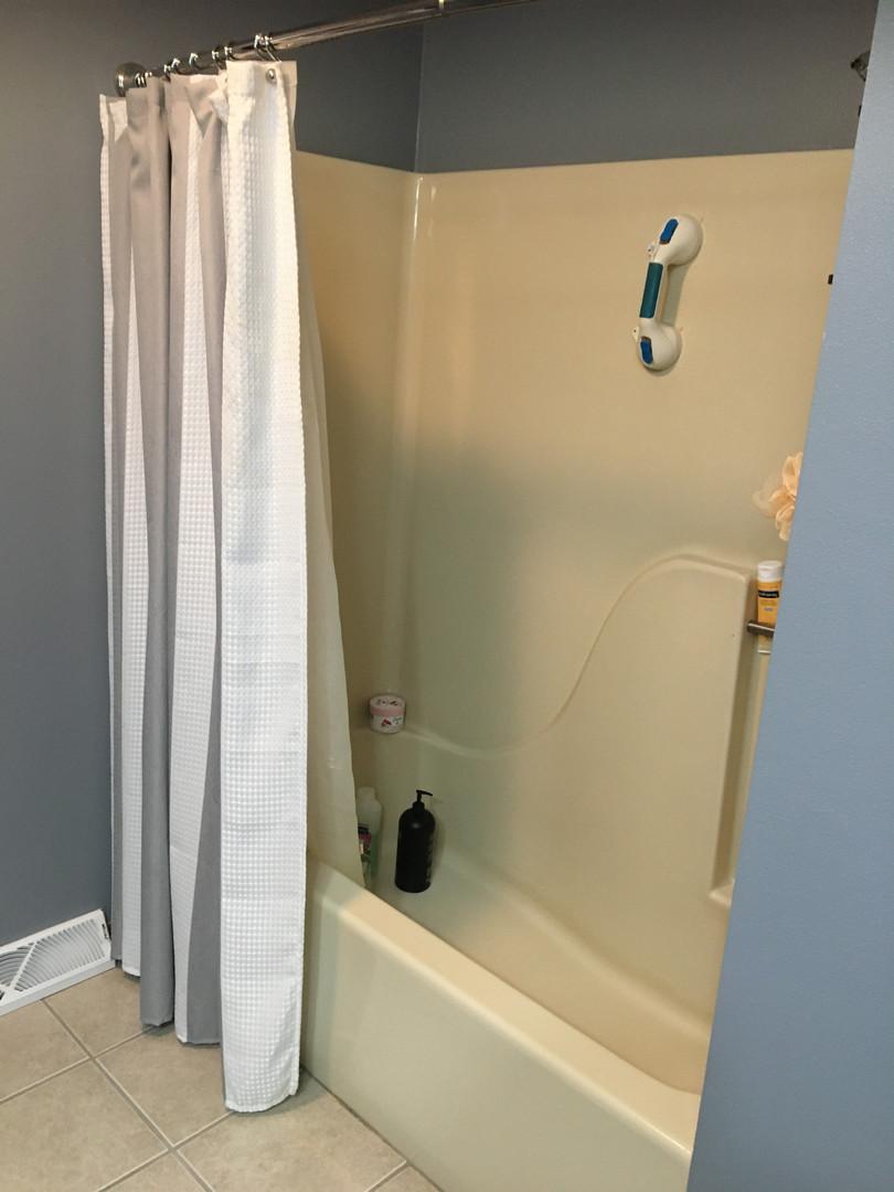 Bathroom Remodel- Mt Horeb