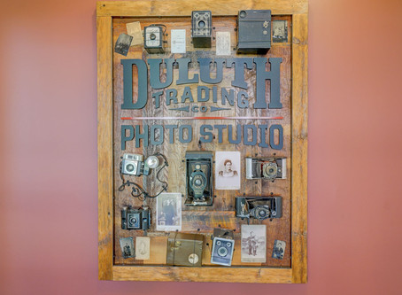 Duluth Trading Photo Studio