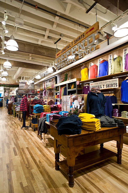 Duluth Trading Co., Sioux Falls SD